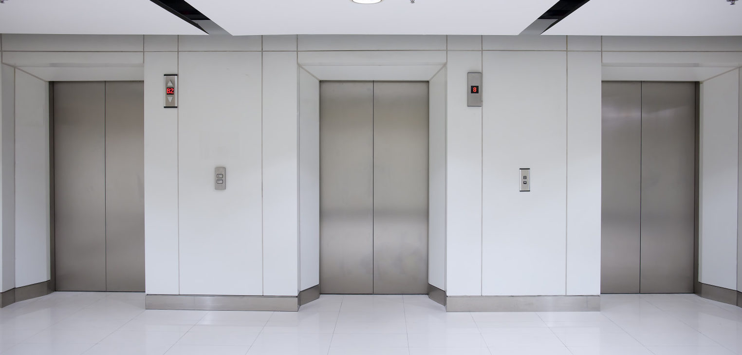 What does an elevator speech mean when you're in science?