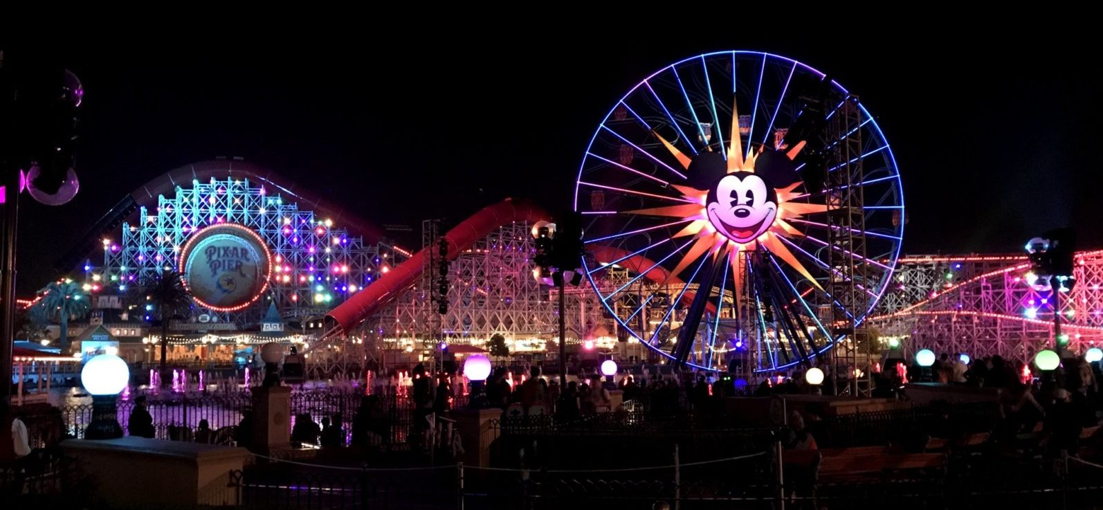 The Most Magical Disneyland